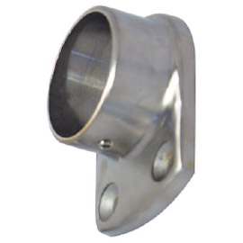 Stainless Steel Round Post