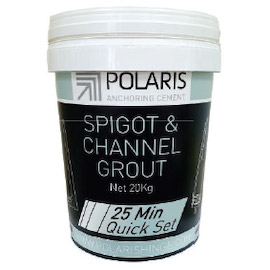GROUT-POL