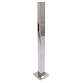 Stainless Steel Square Post